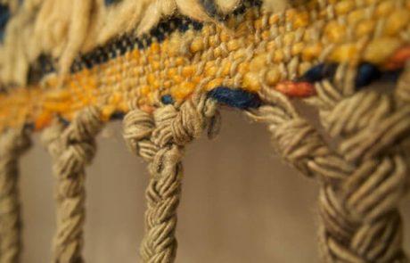 tapis vintage zayane